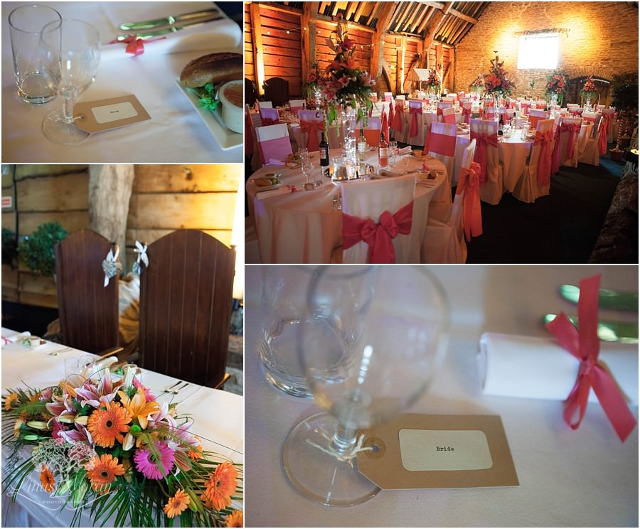 Stockbridge Farm Barn Wedding (21)