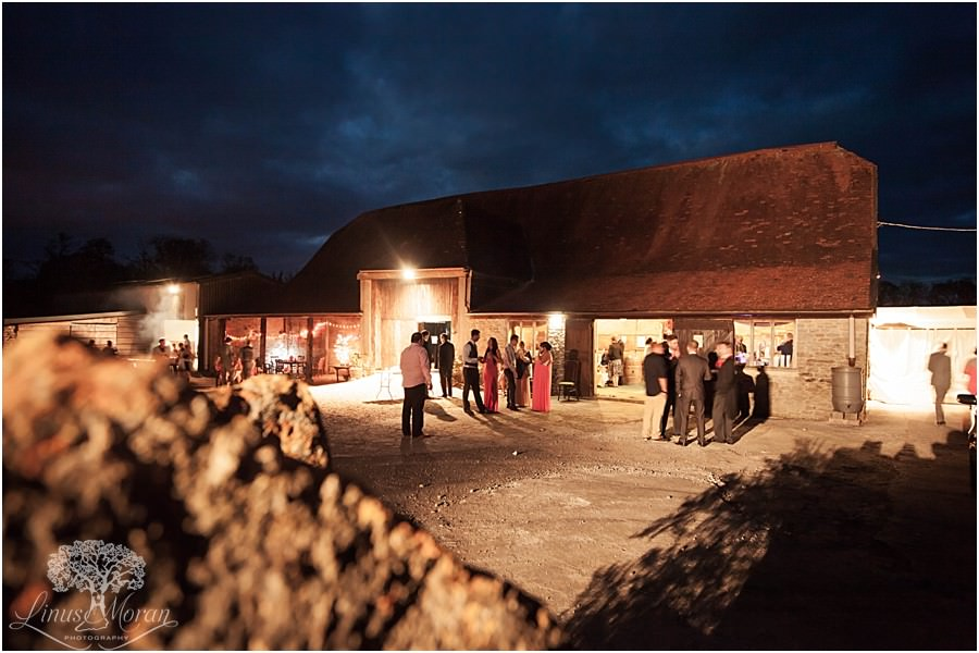 Stockbridge Farm Barn Wedding (36)